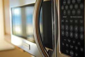 Microwave Repair Chatsworth